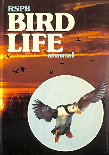 Royal Society for the Protection of Birds Bird Life Annual 1976 (0361032102) by Linda Bennett