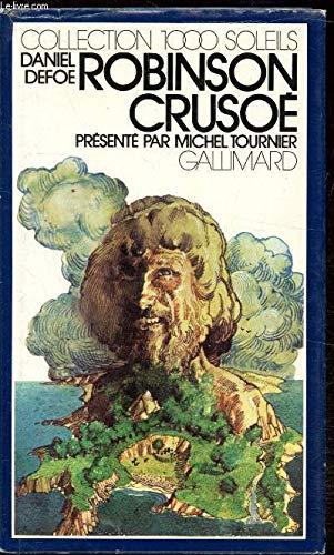 robinson crusoe themes essay
