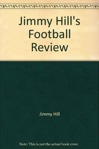 9780361035170: Jimmy Hill's Football Review