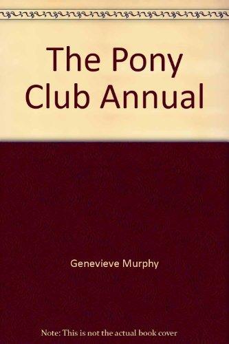 9780361035187: The Pony Club Annual