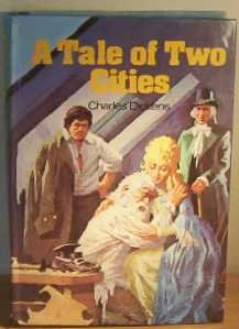 9780361035330: A Tale of Two Cities (A Purnell classic)