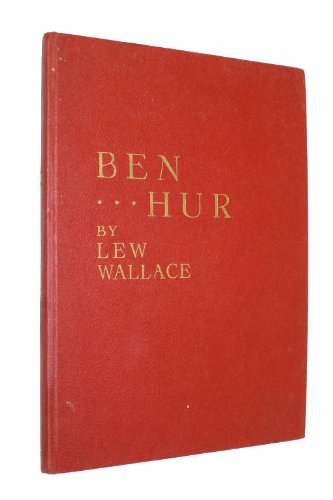 Ben-Hur (A Purnell classic) (036103539X) by LEW WALLACE