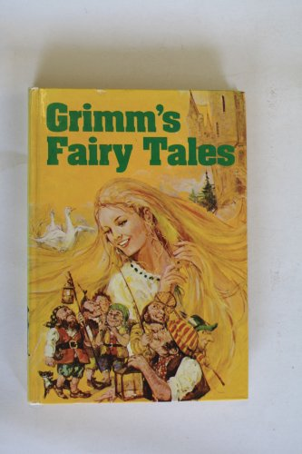 Grimm's fairy tales: A selection (A Purnell: Grimm, Jacob