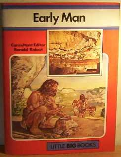 9780361038225: Early Man (Little Big Books)