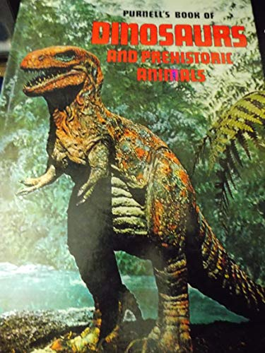 9780361039604: Book of Dinosaurs and Prehistoric Animals