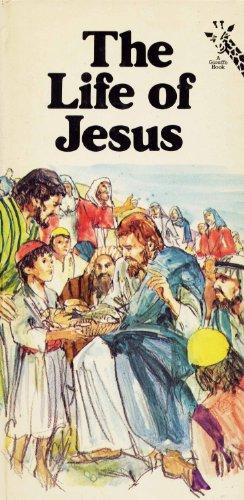 9780361039727: Jesus, Life of (Bible Story Books)