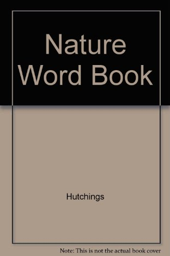 9780361041966: Nature Word Book