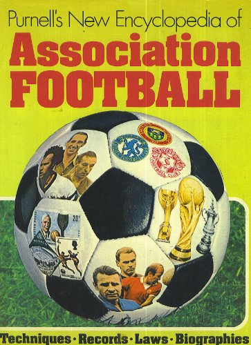 9780361042000: Encyclopaedia of Association Football