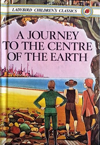 9780361044035: Journey to the Centre of the Earth (Colour Classics)