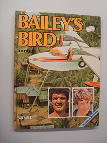 Bailey's bird annual: HOLT, Stephen