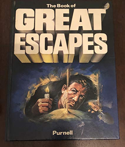 9780361046497: Book of Great Escapes