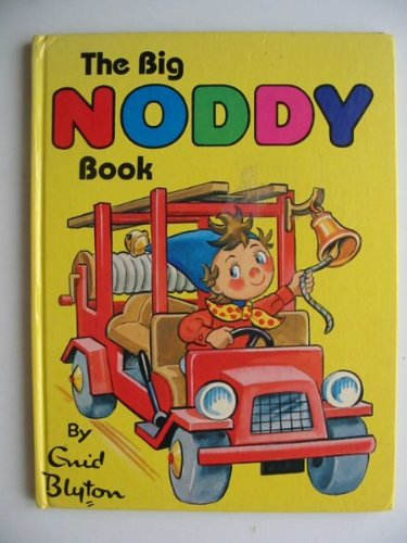 9780361046596: The big Noddy book