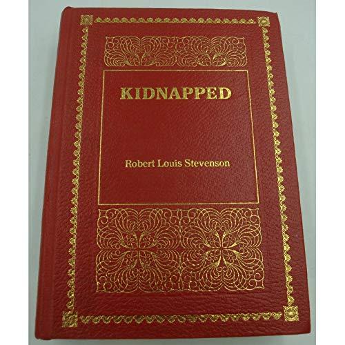 Kidnapped (De Luxe Classics): Stevenson, Robert Louis