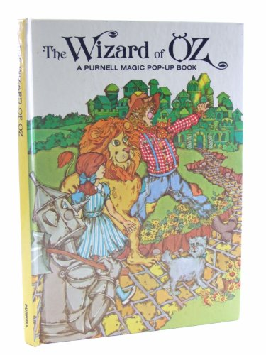 9780361047630: Wizard of Oz (Pop-up Books)