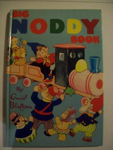 9780361050890: Big Noddy book