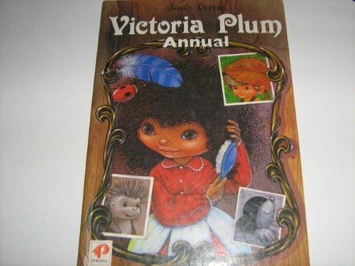 9780361054089: Victoria Plum Annual 1982