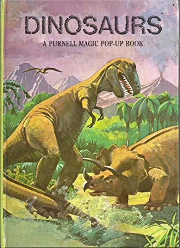 9780361054171: Dinosaurs (Pop-up Books)