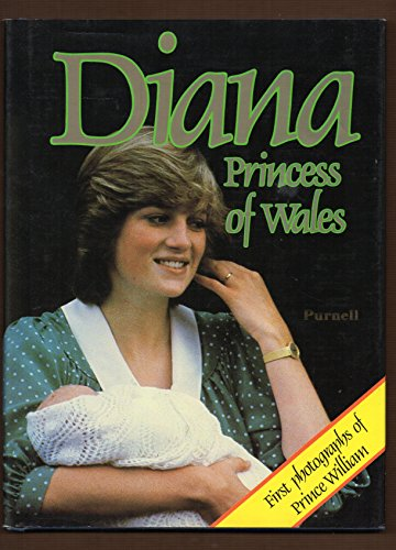 9780361054331: Diana: Princess of Wales : our future Queen
