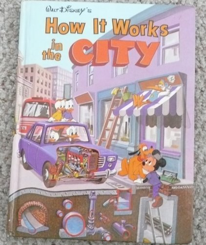 9780361055383: How it Works in the City