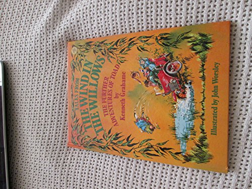 9780361056137: The Further Adventures of Toad: Tales from Wind in the Willows (Tales from the