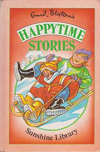 9780361057165: Happy Time Stories