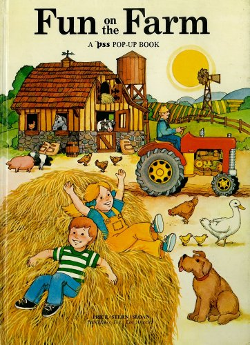Fun on the Farm (Pop-up Books) (0361057598) by Caryl Koelling