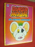9780361057776: Dangermouse Bumper Story Book