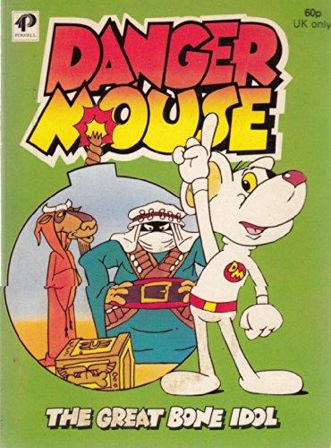 Danger Mouse ; Public enemy number one