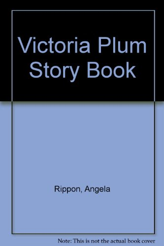 9780361058407: Victoria Plum Story Book
