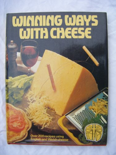 Winning Ways with Cheese (0361059086) by Anon