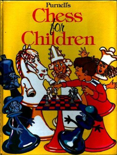 9780361059190: Chess for Children