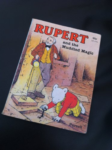 9780361059497: Rupert And The Lonely Bird