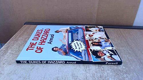 9780361059923: The Dukes of Hazzards Annual