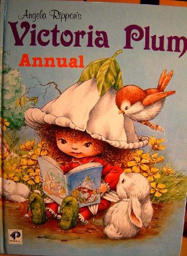 9780361063067: Angela Rippon's Victoria Plum Annual