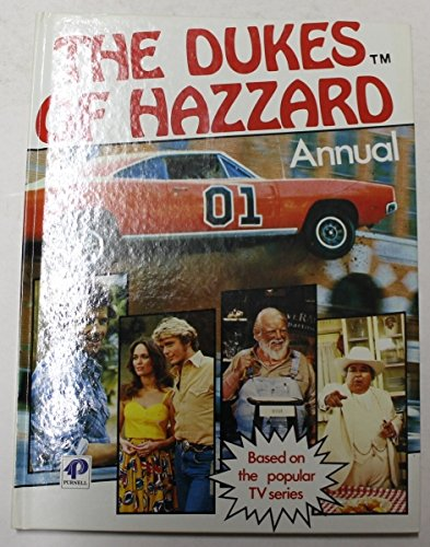 9780361063661: The Dukes Of Hazzard Annual