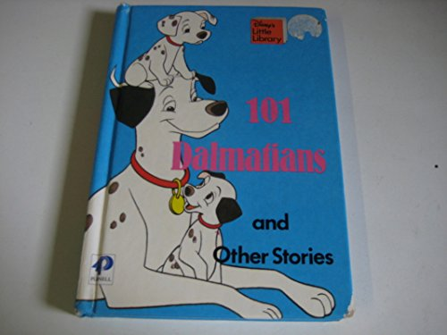 9780361064194: Hundred and One Dalmatians (Golden Favourites)