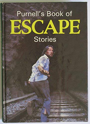 Purnell's Book of Escape Stories