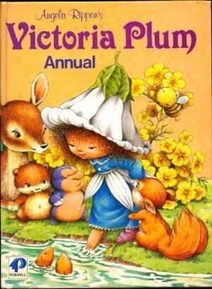 9780361067751: Victoria Plum Annual 1986