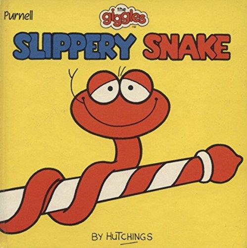 9780361068987: Slippery Snake (Giggles)