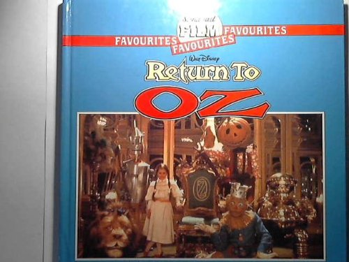 9780361070225: RETURN TO OZ: ST MICHAEL FILM FAVOURITES