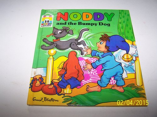 9780361074513: Noddy and the Bumpy-dog (New Noddy Library)