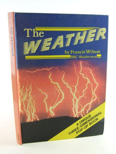 9780361075169: Weather in Three Dimensions