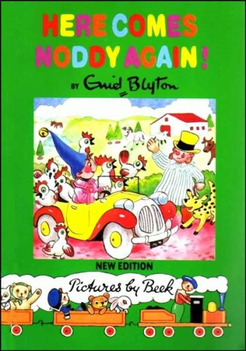 9780361086165: Here Comes Noddy Again! (Noddy Library)