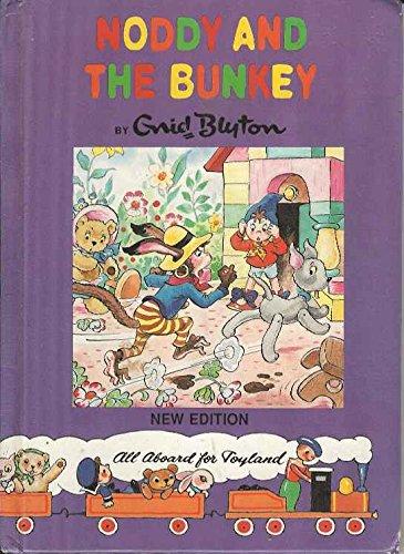 9780361086868: Noddy and the Bunkey (Noddy Library)