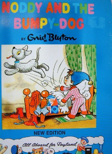 9780361086936: Noddy and the Bumpy-dog (Noddy Library)