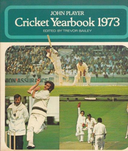 9780362001303: Cricket Yearbook, 1973