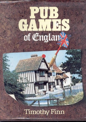 9780362002461: Pub Games of England