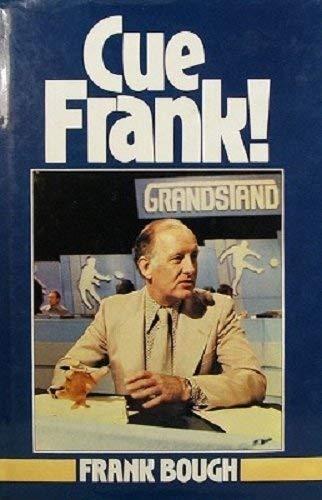 Cue Frank!: Frank Bough