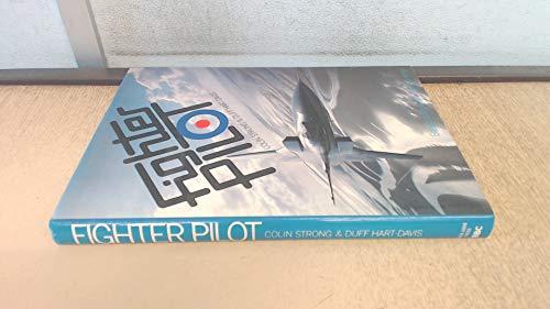 9780362005783: Fighter Pilot