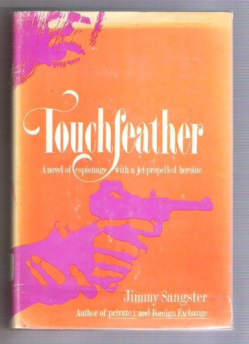 9780363000152: Touchfeather